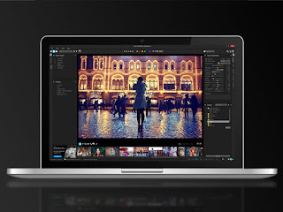 AfterShot Pro 3 for Mac Harness he Power
