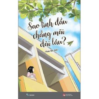Sao Tình Đầu Chẳng Mãi Dài Lâu ebook PDF-EPUB-AWZ3-PRC-MOBI
