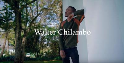 Walter Chilambo – Najivunia