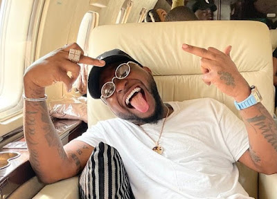 Davido is now a director at Pacific Holdings.
