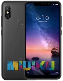 spesifikasi xiaomi redmi note 6 pro dengan full view display