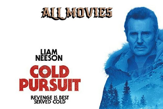 Cold Pursuit Movie pic