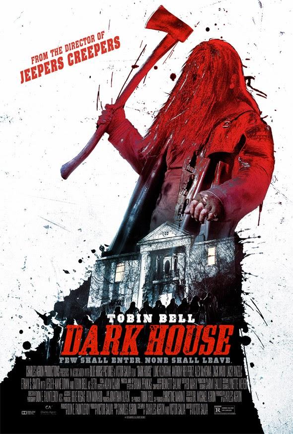 Dark House – BRRip AVI + RMVB Legendado
