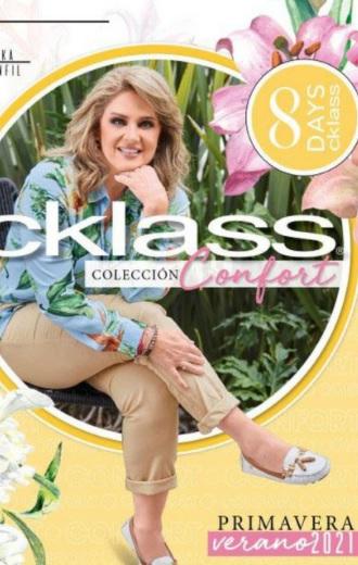 Digital online cklass catalogo confort PV 2021