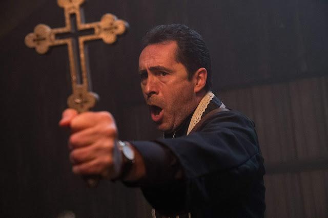 Ảnh trong phim The Nun