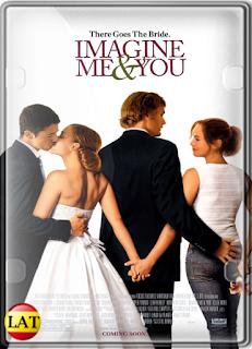 La Novia de la Novia (2005) DVDRIP LATINO