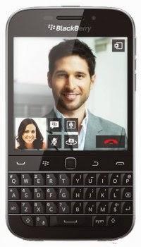 Harga BlackBerry Q20 Classic baru, Harga BlackBerry Q20 Classic bekas