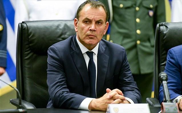 Ο Υπουργός Άμυνας διέψευσε τα περί πτήσης Τουρκικού Drone στη Θράκη