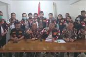 Soal Video Mantan Ketua Umum LMP H. Adek Efril Manurung, Berikut Konferensi Pers Mabes LMP