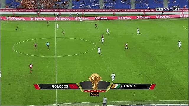 مشاهدة مباراة المغرب وبنين بث مباشر كأس الأمم الأفريقية Live : maroc vs benin