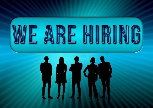 Job offer, workplace, job search