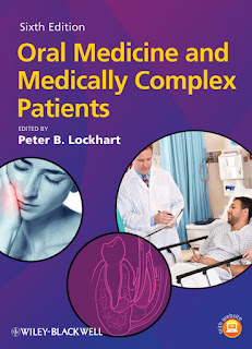 Oral Medicine and Medically Complex Patients 6th Edition