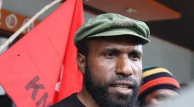 Victor Yeimo : Perjuangan Benny Wenda Tidak Seperti Theys Eluay