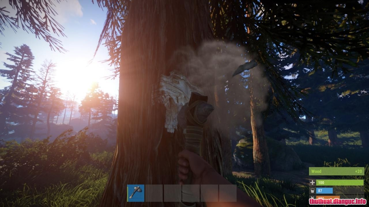 Tải Game Rust Full Crack, Download Rust: Experimental, Rust Experimental - Cracked Game Servers,