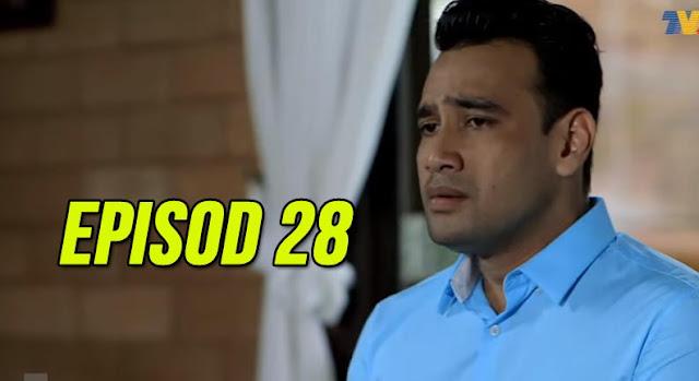 Tonton Drama Seadanya Aku Episod 28 FULL.