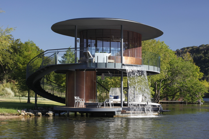01-Bercy-Chen-Studio-LP-Architecture-Residential-Houseboat-with-Waterfall-www-designstack-co