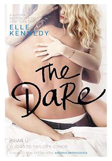 The Dare, O jogo de Taylor e Conor