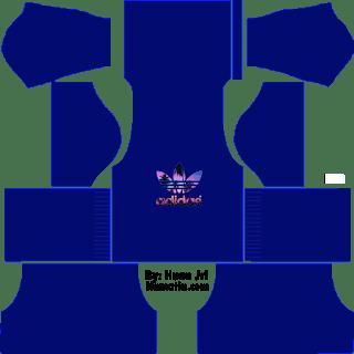 Jersey DLS Adidas Gratis