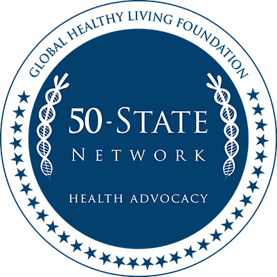 50-State Network Health Advocacy