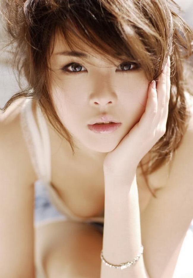 Uie - After School, Seven Jeans | Asia Cantik Blog