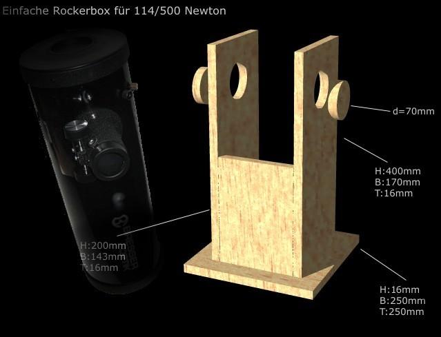 taunus astronomie erfahrungsbericht bresser pluto s 114 500 newton. Black Bedroom Furniture Sets. Home Design Ideas
