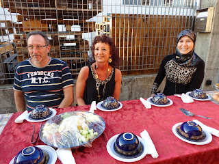 tavolata multietnica
