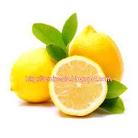 lemon komedo