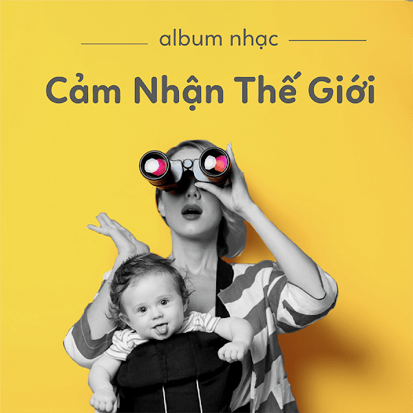[A79] Album nhạc thai giáo chuẩn cho Mẹ Bầu 7 tháng