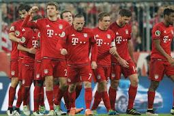 Cuplikan Gol Bayern Munchen vs PSG 3-1