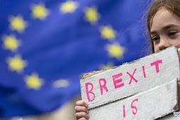 Bea Cukai Baru Diberlakukan di Eurotunnel setelah Periode Transisi Brexit Berakhir