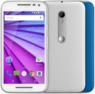 Moto G 2015 (XT1543) Marshmallow OTA Update Zip