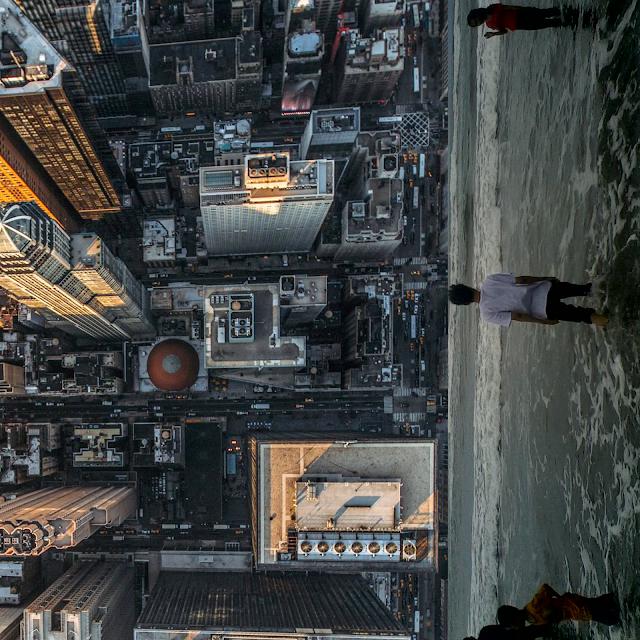 Fotografi Surreal Surreal Photography