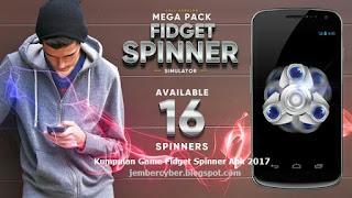 Download Game Kumpulan Game Fidget Spinner Mod Apk Terbaru 2017 Gratis Keren