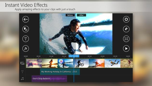 PowerDirector Aplikasi Edit Video Di Android