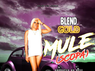 [Music] Blendgold - mule (scoopa)