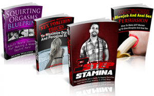 3 step stamina review: how to increase Sexual Performance stamina naturally