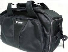 Tas Pelindung Kamera Digital Sony Tahan Lama