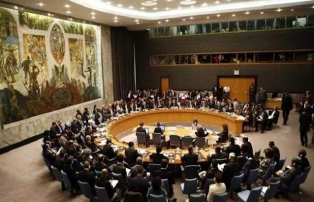 यूएनएससी में कश्मीर पर चीन की चाल फिर विफल