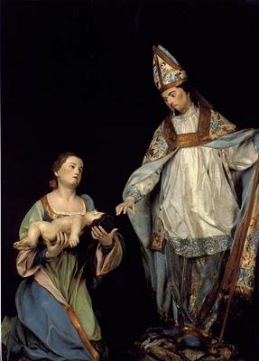 Resultado de imagen para san blas obispo y martir