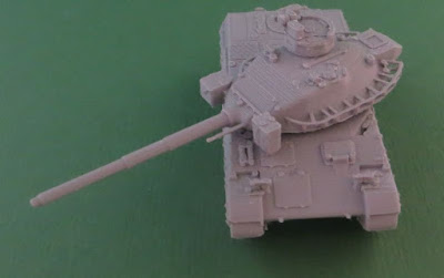 French AMX-30B2 picture 2