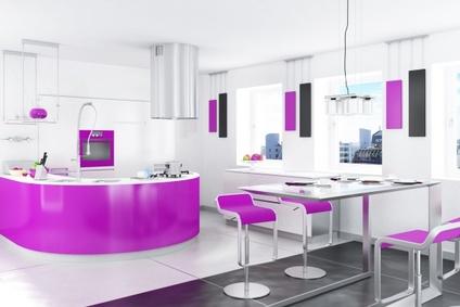 Cocinas Futuristas Cocinas Futuristas Cocinas Futuristas Fotos - Cocinas-futuristas
