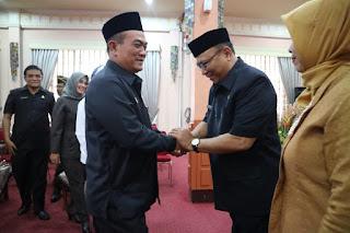 Anwar Sanusi Jadi Penjabat Sekda Kota Cirebon