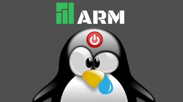 Manjaro ARM linux distro
