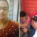 Mulher encontra 1.100 reais junto com cartão do Bolsa Família e devolve à mãe de 6 filhos