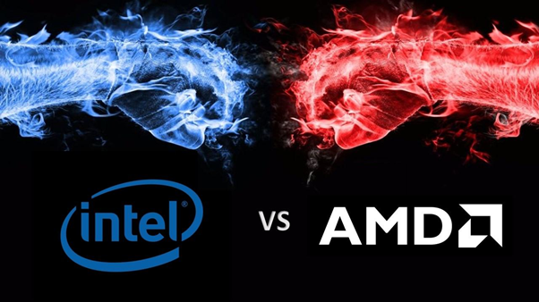 Intel VS AMD Overclocking