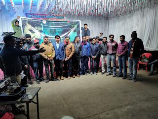 'द डेंजरस ट्रिप' आमला के कलाकारों की फ़िल्म यूट्यूब पर मचा रही धूम