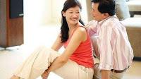 Cách để có thai nhanh hơn - tình dục không chỉ là niềm vui