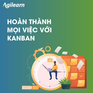 Khóa học Hoàn thành mọi việc với Kanban - Kỹ năng Quản lý Cá nhân - Agilearn | Giải pháp Đào tạo Số hàng đầu cho Doanh nghiệp tại Việt Nam ebook PDF-EPUB-AWZ3-PRC-MOBI