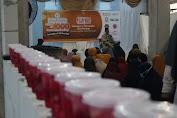 BMH Gelar Buka Puasa Perdana Ramadhan 1442 H di 32 Provinsi