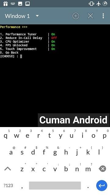 """KITANA : Tweaks Android Terbaru yang Paling """"Plus-Plus"""" di Tahun 2017"""